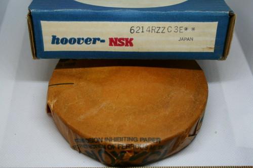 NSK Model 6214RZZC3E Bearing *NEW*