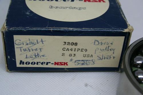 NSK MODEL 3208 BEARING