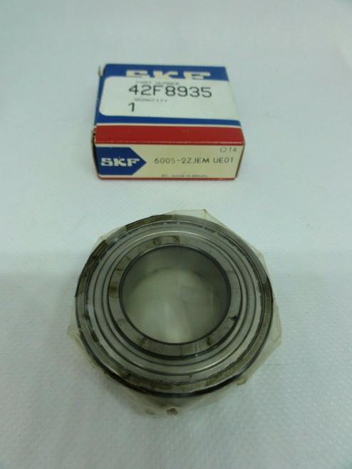 SKF 6005 2ZJEM UE01 Deep Grove Bearing