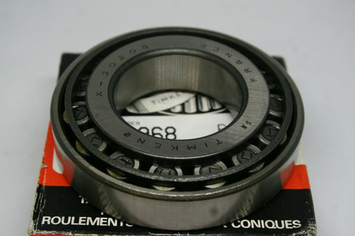 Timken Model 30208 92KA1 Tapered Roller Bearing *NEW*