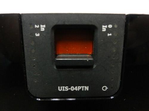 UNITRONICS UniStream UIS-04PTN Uni I/O Module
