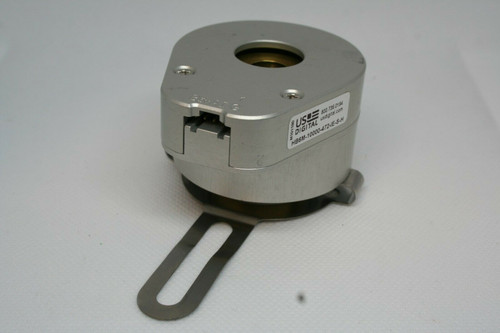 US Digital HB6M-10000-472-IE-S-H Rotary Optical Incremental Encoder