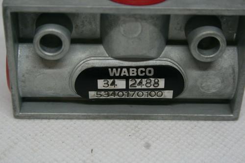 WABCO # 34-2488 VALVE *NEW*