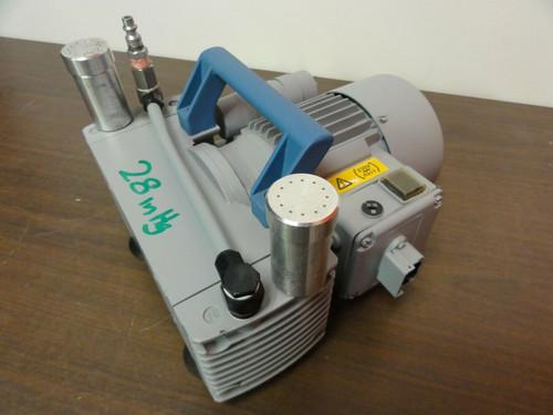 Vacuubrand ME 4 - Diaphragm Vacuum Pump < 80 mbar