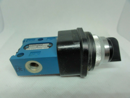 Wabco #002-4488 Valve with Switch