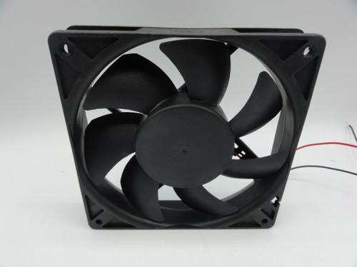 Sunon PMD4812PTB1-A. (2) .GN 48VDC 120X25MM 150.0CFM DC Fan