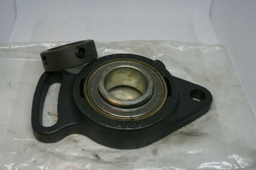 INA 01 SFT 07 Flange Bearing *NEW*
