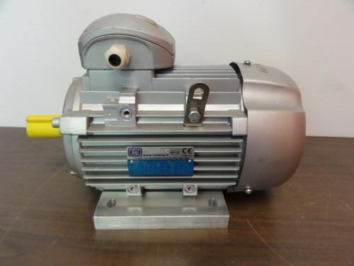 Motive 100LA-4 3 Phase Asynchronous Electric Motor N. 06101073