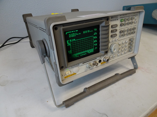 HP Model 8594EM 9kHz - 2.9GHz EMC Spectrum  Analyzer, sn 3619A00195