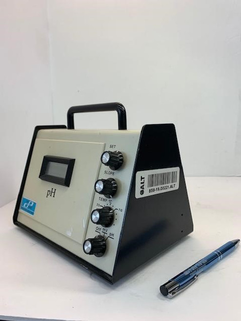 Cole Palmer Model 05996-60 Digital pH/mV Meter