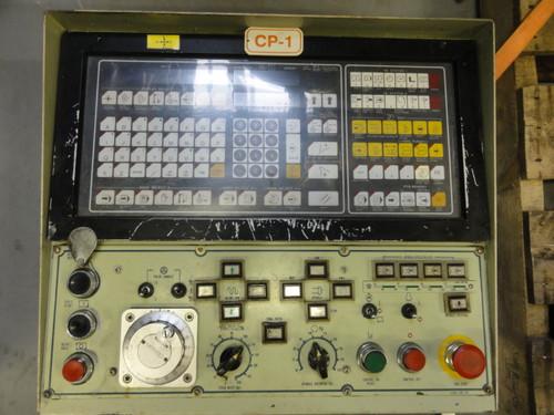 Okuma E5401-183-794 Control Panel - Taken Off Working LC40 Lathe