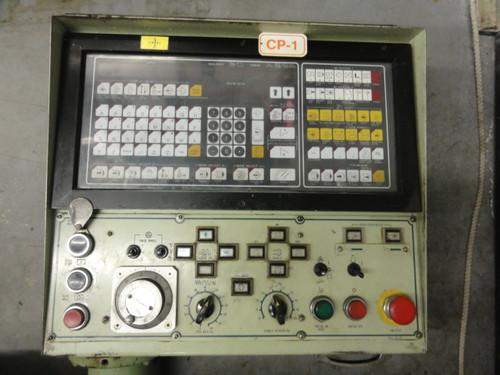 Okuma E5401-183-792 Control Panel - Taken Off Working LC20 Lathe