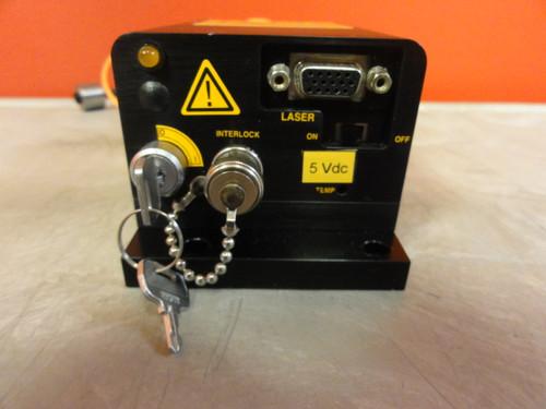 Melles Griot Model S2634/571CS Diode Laser