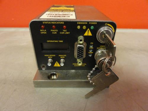 Melles Griot Model 56RCS/S2770 Diode Laser