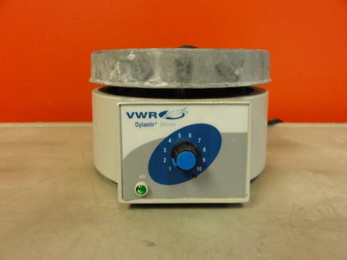 VWR Cat# 58935-250 Dylastir Stirrer, 50 Watts