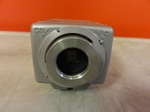 Panasonic Super Dynamic Model WV-BP550 CCTV Camera