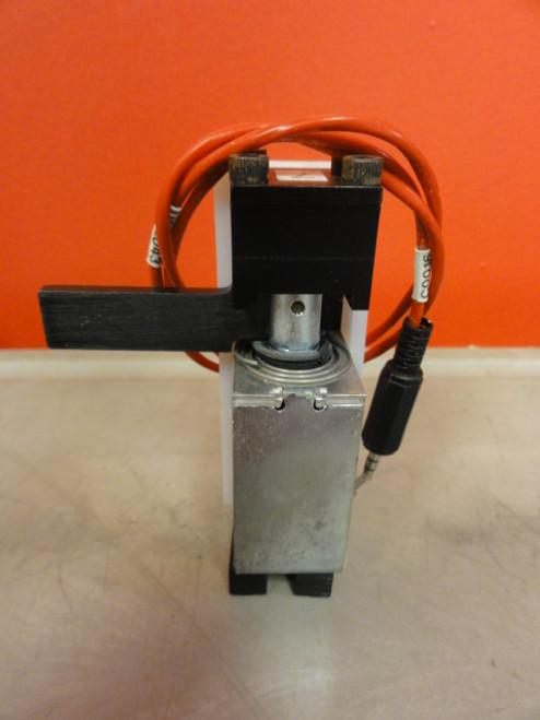 Thorlabs Linear Base w/ Pontiac Coil OBJY2 / DO301A Actuator