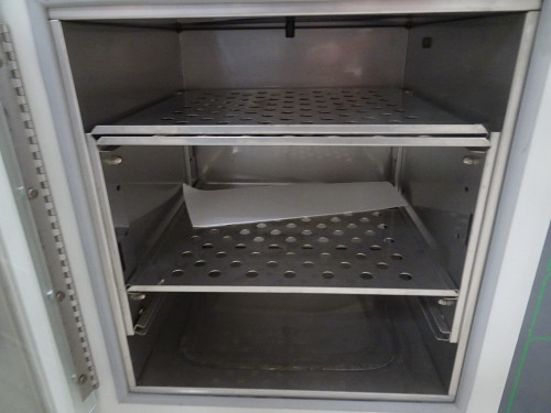 Barnstead Thermolyne Compact CO2 Series 5000 Oven/Incubator, Model 153325