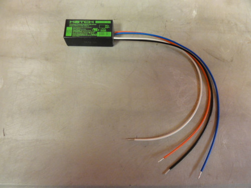Case of (55) Hatch LC10-0350N-120-A Constant Current Output LED Drivers