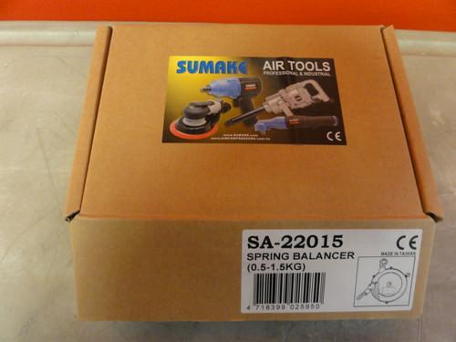 SUMAKE Air Tools SA-22015 Spring Balancer (0.5-1.5KG)