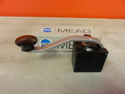 Mead - Bimba Fluid Dynamics FT-4 3-Way Control Valve