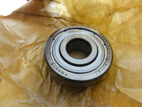 SKF 6200-22JEM UE/01 1/34 Ball Bearing - New Old Stock