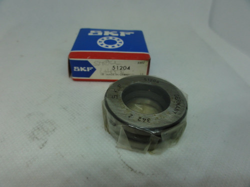 SKF 51204 Ball Bearing