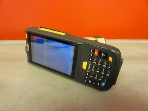 Symbol Motorola WASP Mobile Inventory Computer
