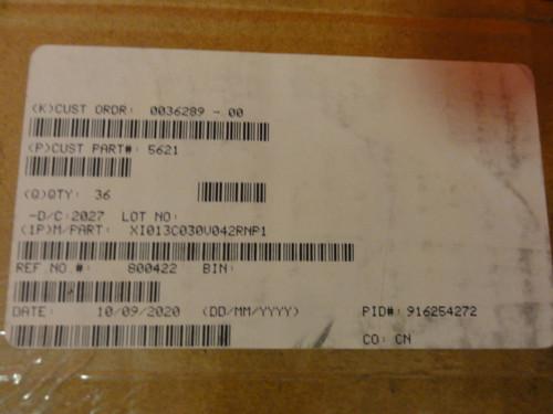 Case of (36) Philips Advance X1013C030V042RNP1 XITANIUM LED Electronic Drivers