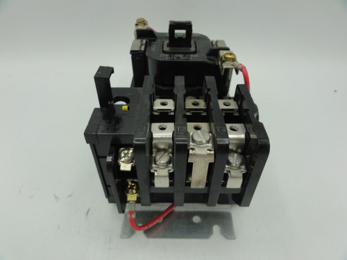 Thermal Overload Relay TH12, 15A