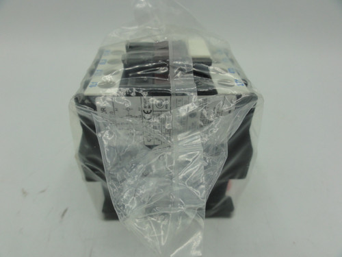 NHD Magnetic Contactor C12D10D7, Coil 110V