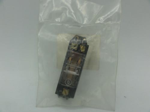 EUCHNER Limit Switch ES500, 250V, 6A