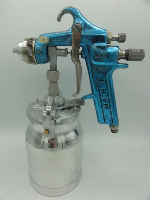 BINKS Mach 1 HVLP Spray Gun