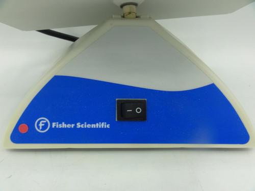 Fisher Scientific 22-363-152 Rotator, 115v, 2.2w