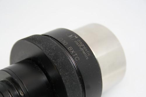 Diagnostic Instruments D10 BXTC Camera Adapter
