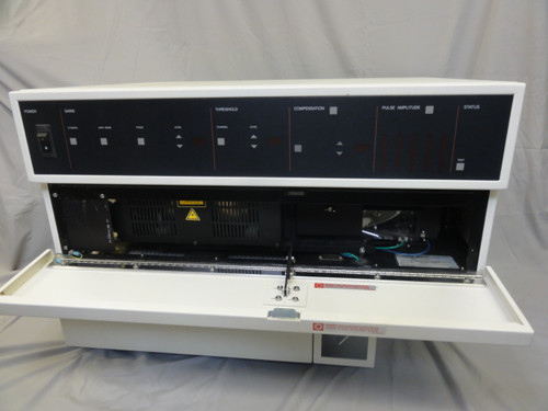 Becton Dickinson FACScan Cytometer Activated Cell Analyzer