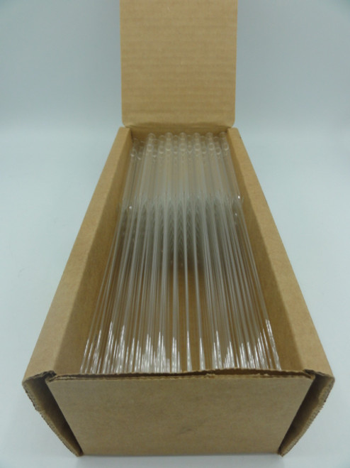 """(Lot of 2) Fisherbrand 13-678-20C 9"""" Disposable Pasteur Pipets"""