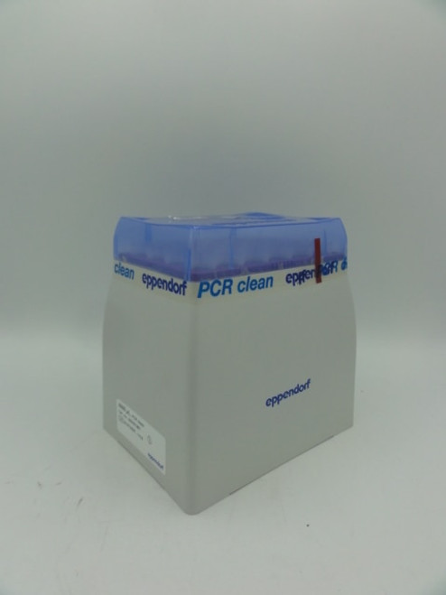 (2) Eppendorf 022491881 ep TIPS, 5000uL, 24/ Container