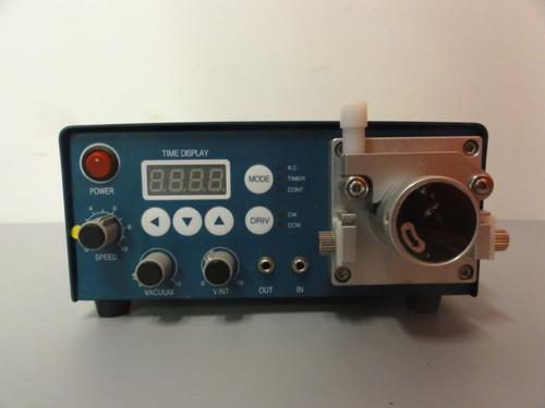I&J Fisnar Inc. PPD-130 Peristaltic Pump Dispenser