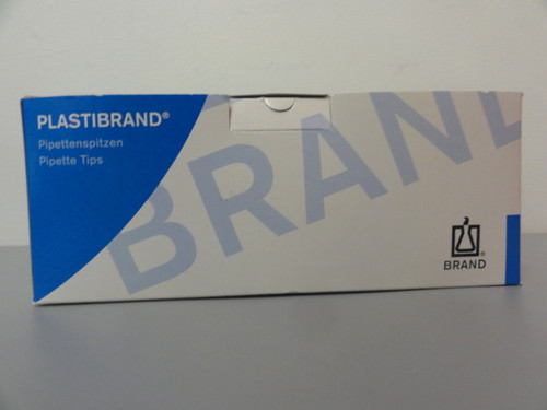 BrandTech J-139-1 Plastibrand Nano-Cap, 1000 St./pcs, 3000 Count