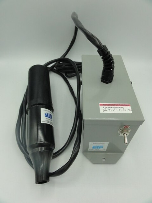 Electro-Technic Products BD-20 High Frequency Generator w/ Power Supply, 115v, 50/60 HZ, 0.35A