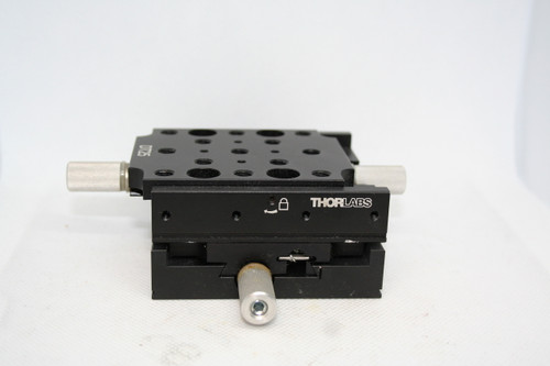 ThorLabs Linear Stage with DT25 Mounting Plate