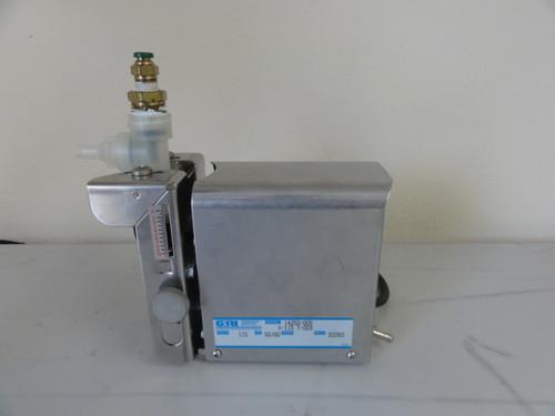 Gorman-Rupp Industries (GRI) 14250-005 X-115 T-003 Metering Pump