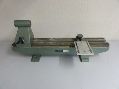 RSK Type No. 1 Bench Center