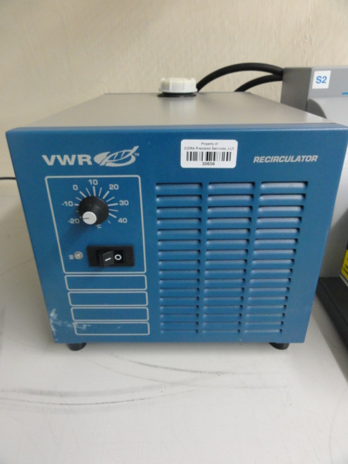 Covaris S2 Focused Ultrasonicator w/ VWR 612 Recirculator
