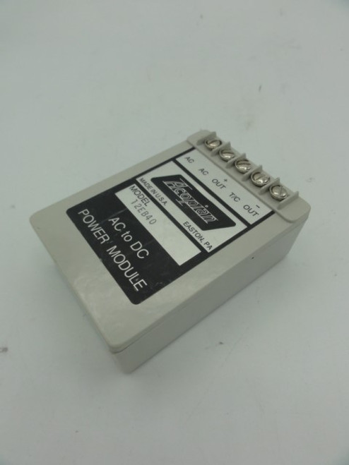 Acopian 12EB40 AC to DC Power Module