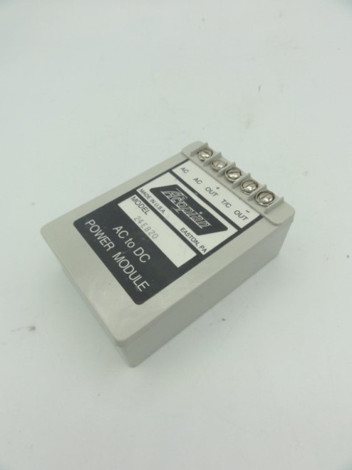 Acopian 24EB20 AC to DC Power Module