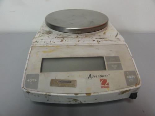Ohaus Adventurer AR5120 Analytical Balance, Max Capacity: 510g