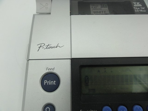 Brother P-Touch PT-1830 TZ Tape Label Printer