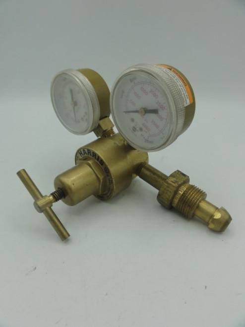 Harris 301-100 Compressed Gas Regulator